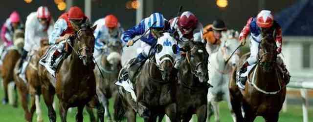 Кубок Dubai World Cup – самые дорогие в мире конные скачки